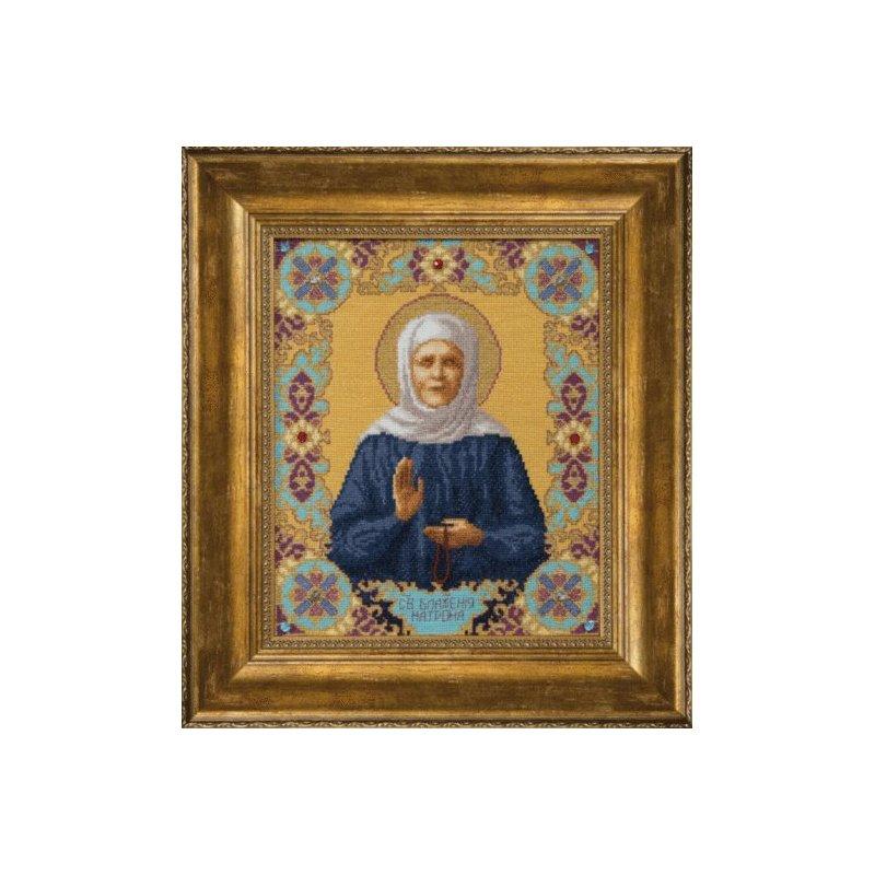 """Набор для вышивания крестом """"Икона ...: hmstudio.com.ua/nabory-dlia-vyshivaniia-krestom/10429-nabor-dlia..."""