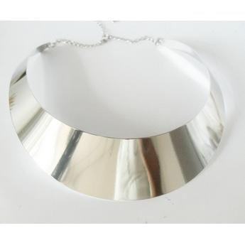 Металлическая основа для колье