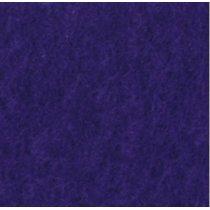 №091 Фетр листовой, цвет королевский синий (Royal Blu)