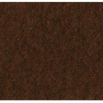 №084 Фетр листовой, цвет шоколадный (Cocoa Brown)
