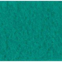 №794 Фетр листовой, цвет бирюзовый (Peacock)