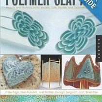 """Книга по лепке из полимерной глины """"Polymer clay art"""""""