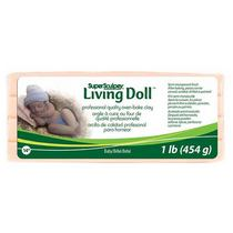 SCULPEY LIVING DOLL BABY (светлый), 454Г