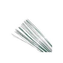 Проволока для стволов зеленая, диаметр - 0,9 мм
