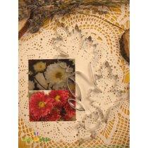 Каттеры для изготовления хризантемы