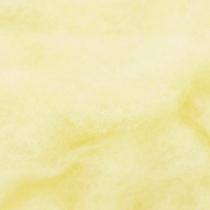Шерсть новозеландский кардочес цвет - КМ1001