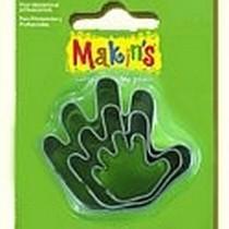 Каттеры Makin's, ладошки