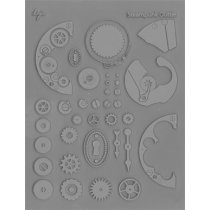 Текстурный лист LISA PAVELKA (27251)