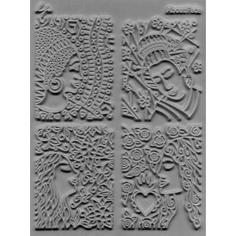Текстурный лист LISA PAVELKA (27042)