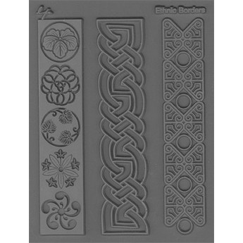 Текстурный лист LISA PAVELKA (27061)