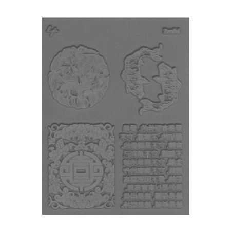 Текстурный лист LISA PAVELKA (27235)