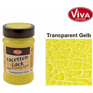 Фацет  90 мл желтый прозрачный 112200240