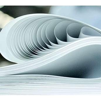 Водорастворимая бумага, фориат А4