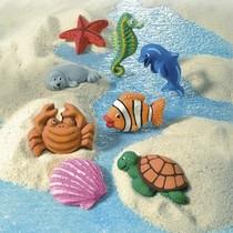 """Форма """"Морские животные"""" (8742 02)"""