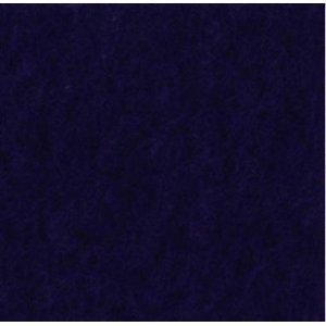 Фетр листовой 22,9х30,5 см, 2мм, цвет темно-синий  Blue Маrine 206