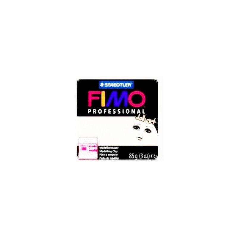 Fimo Professional doll art, 03 (фарфоровый), 85 г