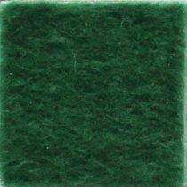 №022 Фетр листовой, цвет зеленый  (Kelly Green)