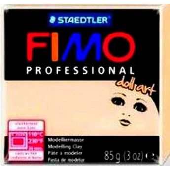 Fimo Professional, 45 (темно-бежевый), 85 г