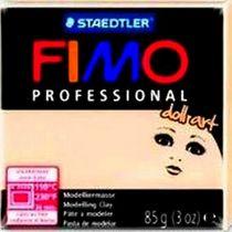 Fimo Professiona doll art, 45 (темно-бежевый), 85 г