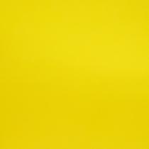 Фоамиран иранский 30х30 см №6, цвет темно-желтый