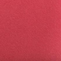 Фоамиран иранский 30х30 см №13, цвет темно-красный