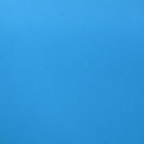Фоамиран иранский 30х30 см №18, цвет темно-голубой