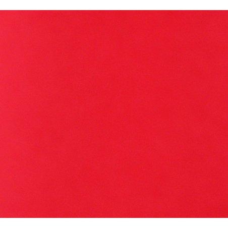 Фоамиран 1/4 листа №9, цвет красный