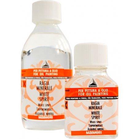 Растворитель White Spirit 250 ml, Maimeri №660