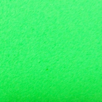 Фоамиран иранский 30х30 см №15, цвет зеленый