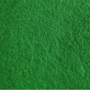 №787 Фетр листовой 22,9х30,5 см, 2мм, цвет пиратский зеленый Pirate Green