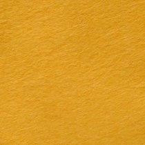 №403 Фетр листовой, цвет золото темное (Goldenrod)
