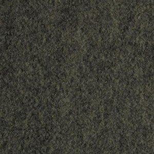 №011 Фетр листовой 22,9х30,5 см, 2мм, цвет темно-серый Smoke