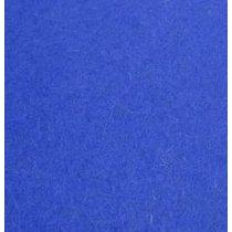 № 015 Фетр листовой, цвет синий (Brilliant Blue)