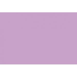 №053 Фетр листовой 22,9х30,5 см, 2мм, цвет сиреневый Bright Lilac