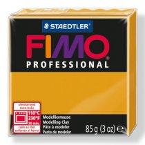 Полимерная глина Fimo Professional, 85 гр. №17, охра