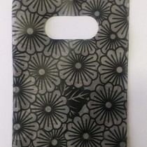 Пакетик Цветы 15 х 9 см