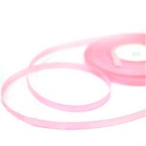 Репсовая лента 06 см, цвет - бледно-розовый