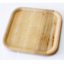 Тарелка квадратная, 20х20 см