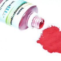 Низкотемпературная эмаль, цвет красный 004, 12г