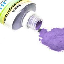 №007 Низкотемпературная эмаль, цвет - фиолетовый, 12г