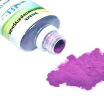 №008 Низкотемпературная эмаль, цвет - пурпурный, 12г