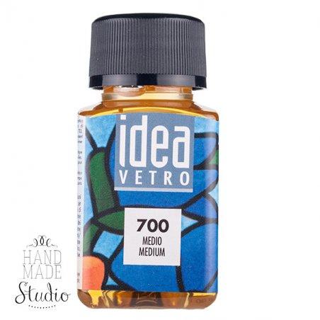 """Разбавитель для витражных красок Idea 700 """"Прозрачный"""""""