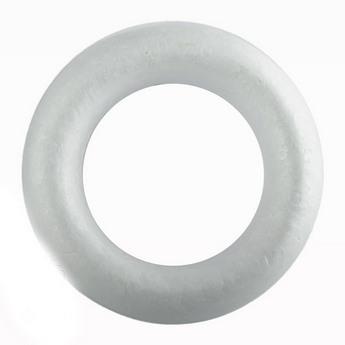 Основа для венка пенопластовая 20 см