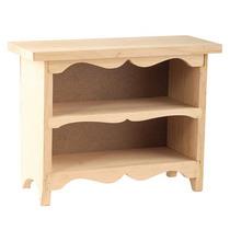 """Кукольная мебель """"Комод"""" №2, 23х9,5х17,5см"""