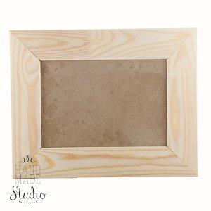 15х20  см Декоративная рамочка  со вставкой стекло