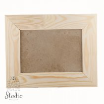 15х20х5 см Декоративная рамочка со стеклом