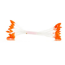 №15 Цветочные тычинки оранжевые