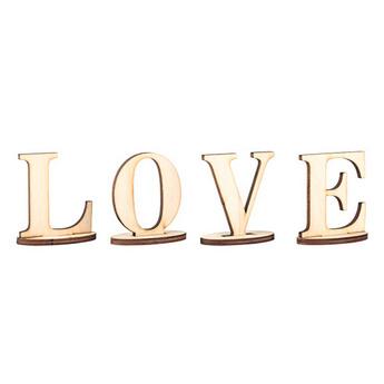 Набор букв Love