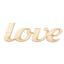 Малое слово Love, 14х3 см