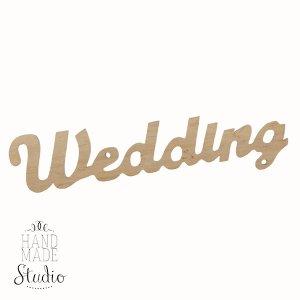 Слово Wedding